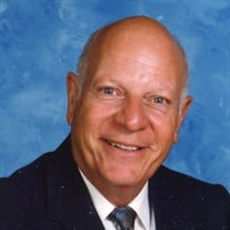 Mr. Donald Joseph Corns