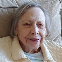 Ms. Beverly Owen Weymouth