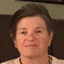 Suzanne Warner