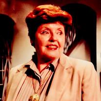 Eileen Agnes Sheldon