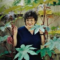 Wanda Marie Hatcher