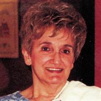 Mrs. Josephine A. (LaParne) Gacek