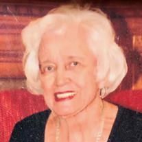 Catherine Mae Chesser Dalrymple