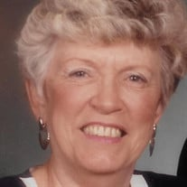 Mrs. Helen Hopkins