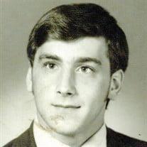 George M. Watsula