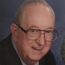 Floyd M. Gilbert Kestner, Jr.