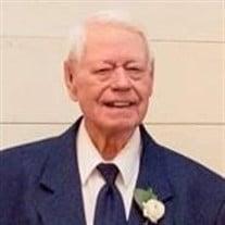 Harold Robinson