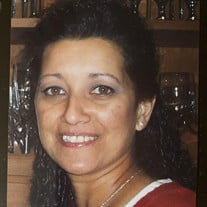Magdalena Puertas