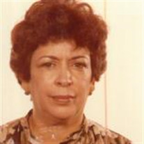Mirtha Rafaela Chavez
