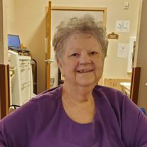Cheryl Ann Scott