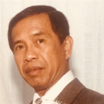 Nicanor Casido Torres