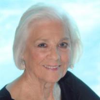 Clara F. Stavermann