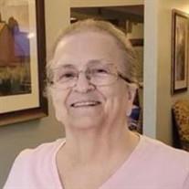 Mrs. Sandra Christine Ward