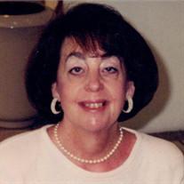 Carolyn Sue Osborn