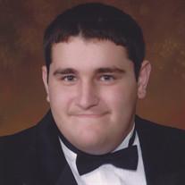 Lance Louis Narowetz of Bethel Springs, TN