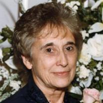 Marilyn Eileen Groff