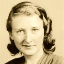 Alice K. Roberts