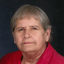 Leola Jane Guidry Chaisson