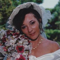Melissa Faye Walker