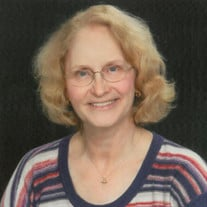 Gail Ellen Harry