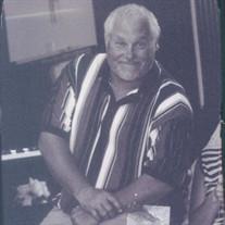 James Donald Broadrick