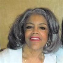 Ms. Norma Briscoe