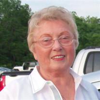 Mary Elizabeth Davis O'Daniel