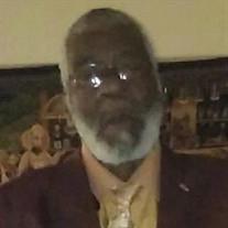 Willie James Ross, Sr.