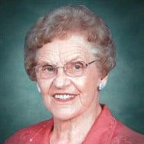 Mary Lois Martin Saylor