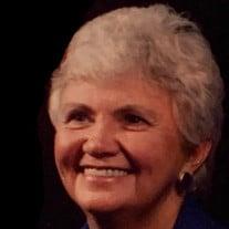 Bernice (Bernie) M. Burke