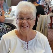 Roberta Eileen Axtell
