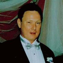 Jerald Lee Cox Sr.