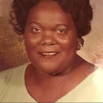 Ms. Joann Scott