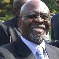 Mr. Howard Jackson