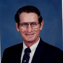 Larry Don Nutter (Lebanon)