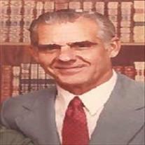 Arthur Eugene Edwards