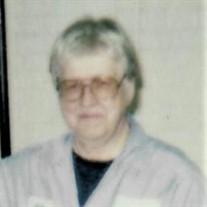 William R. Johnson