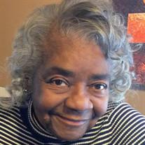 Maxine Boyd Faulkner