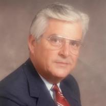 Mr. James Donald Richardson