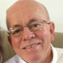 Dallon Ray Ogle Sr.
