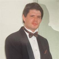 Mr. Michael John Macdonell