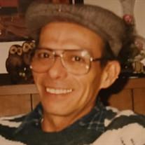 Tomas Torres Galarza