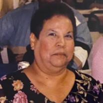 Olivia G. Yanez