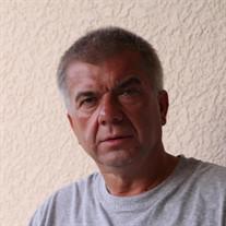 Marek Swislocki