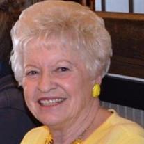 Barbara Anne Herrod