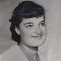 Patricia I. Toombs