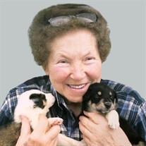 Betty L. McHenry