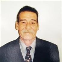 Harry Frederick Johnson, Jr.