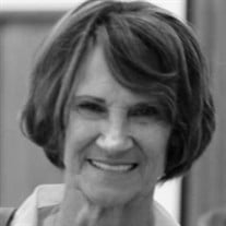 Carol Jane Doss Cordell