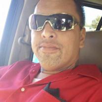 Santiago Rangel, Jr.